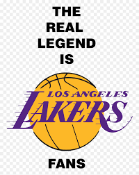 Download free lakers logo png with transparent background. Angeles Lakers Hd Png Download Vhv