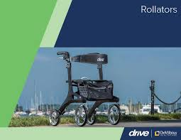 Rollator Comparison Chart Rollator Brochure Pages 1 26 Text Version Pubhtml5