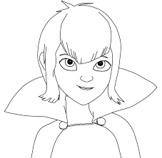 1024x1004 hotel transylvania coloring pages