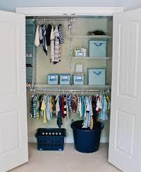 100 best nursery closet organization images on nursery closet organizer