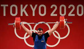 ضحكة لسوريا.. أول ميدالية في أولمبياد طوكيو
