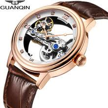 <b>Guanqin Watch Men Automatic</b> Sapphire Promotion-Shop for ...