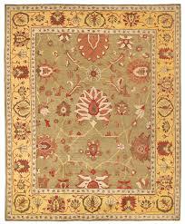 tufenkian tufenkian kotana zara banana leaf area rug 81754 leaf pattern area rugs