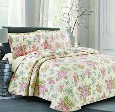 nova garden bedspread set
