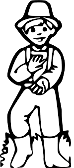 pioneer man clipart. pioneer people cliparts #2671176 man clipart