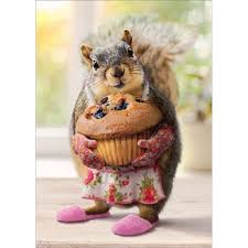 Image result for Happy mother's day squirrel
