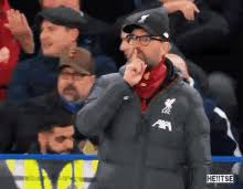 Is this real life lads? Klopp Gifs Tenor