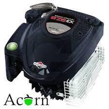 briggs stratton engine parts briggs stratton engine new from acorn tractor parts