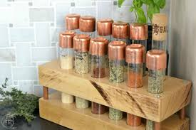 "How To Build A Spice Rack Custom Can You Pass The €�Build Your Own Spice Rack"" Challenge"