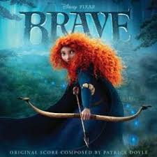 brave soundtrack love pat doyle this is one of my recent faves
