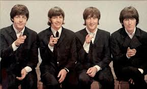 The Beatles Songs Streamed 50 Million Times in 48 Hours
