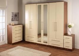 Almirah Design Schrank Tür Designs Moderne Schlafzimmer Schrank