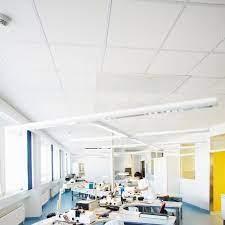 gl wool suspended ceiling hygiene