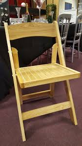 wooden chair. Delighful Wooden Deluxe Folding Wooden Chair In