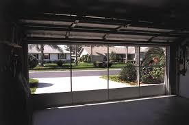 screened in garage doorGarage Door Screen Panels for Better Function Your Garage  Home