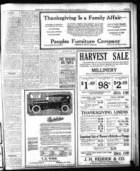 The Wilmington Morning Star from Wilmington, North Carolina on November 19,  1922 · Page 23