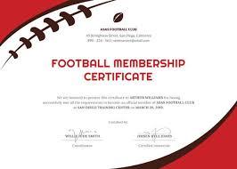 Download 10 Running Certificate Templates Free Sport Achievement