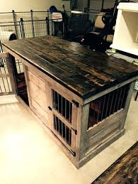 dog crates furniture style. Furniture Dog Crates Bespoke Wooden Uk Style
