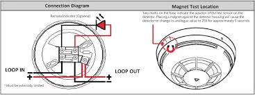 how to wire smoke detectors diagram kwikpik me how to wire a smoke alarm to lighting circuit at Wiring A Smoke Detector Diagram