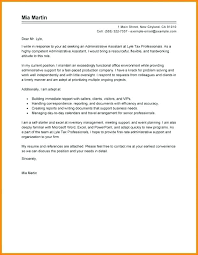 admin support cover letter cover letters for admin assistant tehnolife