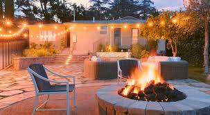 everything you need to know about building fire pits in your southern california backyard
