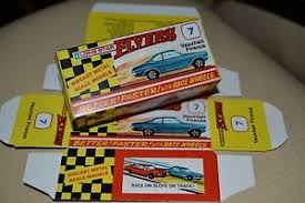 lone star flyers vauxhall firenza lone star flyers 7 hq repro box not the model