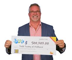 Lotto Max Odds Payouts Olg