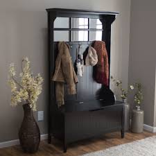 Powell Coat Rack Interior Design Hall Tree Storage Bench New Entryway Benches With 72