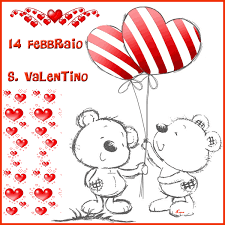 Resultado de imagen para buon San Valentino gif animation