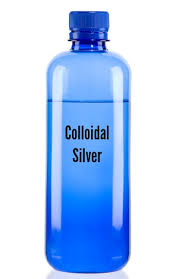 Why Consuming Colloidal Silver Is Risky To Gut Health