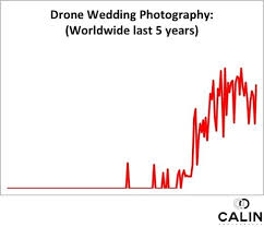 Top 20 Wedding Photography Trends With Charts