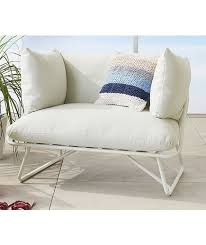 Cb2 outdoor furniture Patio Pool Party White Chair White Outdoor Pool Chair Cb2 Real Simple Fred Segals New Collection Just Launched At Cb2 Real Simple