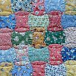 Charm Quilts Made of Multiple Different Fabrics & charm quilt Adamdwight.com