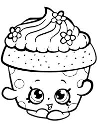 Cupcake Clipart Shopkins Free Clipart On Dumielauxepicesnet