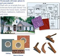 Small Picture Home Designing Decorating Software Virtual Architect