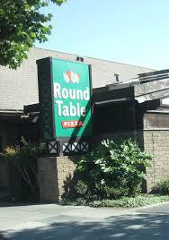 round table pizza el camino real