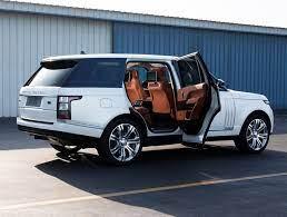 Pin On Range Rover Rental Services In Atlanta