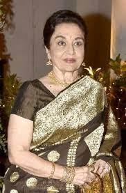 Asha Parekh - Wikipedia