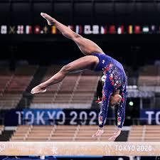 Simone arianne biles (born march 14, 1997) is an american artistic gymnast. Hhzvo3qj7frrvm