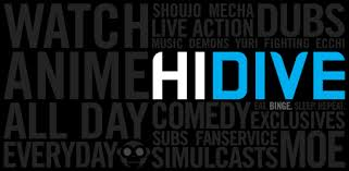 HIDIVE: Stream <b>Your Anime</b> and Stuff! - Apps on Google Play
