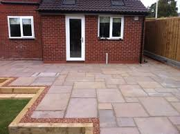 Small Picture Blakes Landscaping Garden Design Landscaping Fencing in