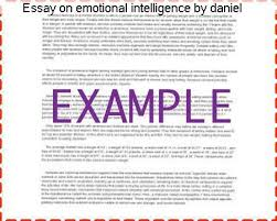 an essay about tomorrow language