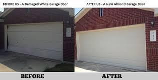 almond garage doorBBB Business Profile  PSR Garage Doors