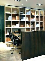 Office shelving unit Mid Century Modern Wall Office Shelving Units Home Office Storage Units Home Office Shelving Solutions Home Office Shelving Modular Office Office Shelving Units Teidesoft Office Shelving Units Hack Bookshelf Desk Good Idea For Mounting