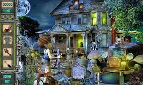 Download free hidden object games for pc full version! 106 Hidden Objects Games Free New Ghost House For Android Apk Download
