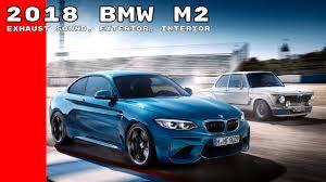 2018 bmw m2. unique 2018 2018 bmw m2 exhaust sound exterior interior with bmw m2
