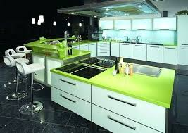 green quartz countertops emerald green quartz sea foam granite kitchen light