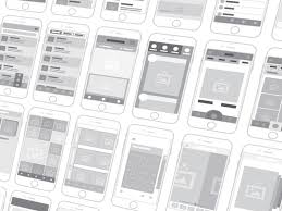 Mobile Ui Patterns