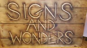 Signs and Wonders by Bonnie Sturgill & Peggy Stewart - Home | Facebook