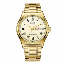 online buy whole casio gold from casio gold whole rs casio watch top brand quartz gold wrist watches men mtp v006g 9b fashion casual